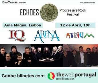 Echoes Festival
